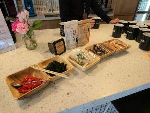 おみそ汁バー-Miso Soup Stand-