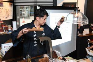京都&大阪で豆みそ仕込み教室