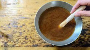 味噌鍋の作り方