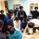 JENO味噌作り